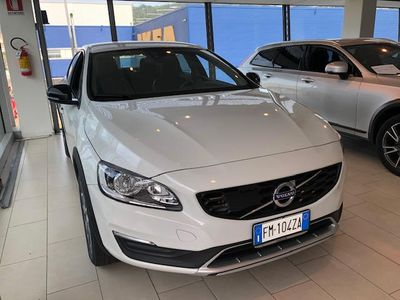 used Volvo S60 CC D3 Business Plus Geartronic Aziendale
