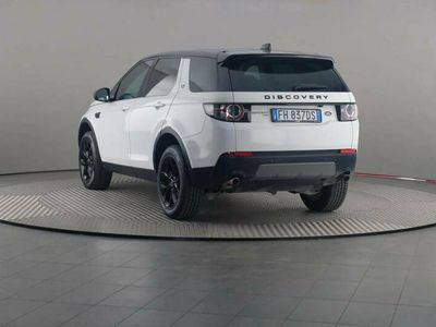 usata Land Rover Discovery Sport 2.0 Td4 180cv Hse 4wd