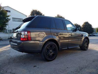 used Land Rover Range Rover 1ª-2ªs. - 2006