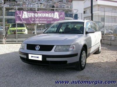 usata VW Passat 1.9 TDI/115 CV Variant Comfort