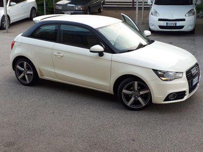 usata Audi A1 1.6 TDI S tronic Attraction rif. 12290729