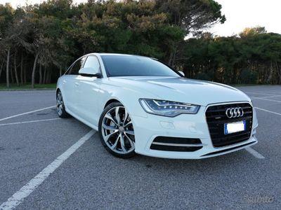 brugt Audi A6 3ª serie - 2012 (313 CV)
