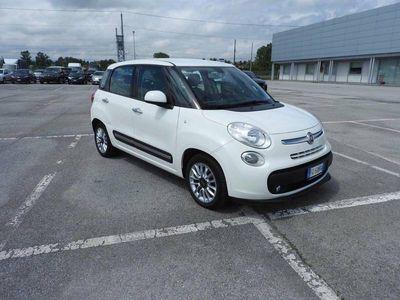 usata Fiat 500L 2012