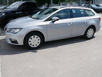 usata Seat Leon ST 1.0 Tsi Reference * Pdc * Winterpaket * Sitzheizung * Tempomat * Klimaautomatik