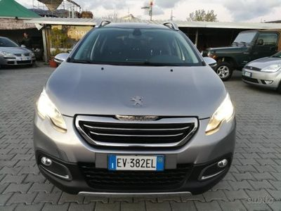 second-hand Peugeot 2008 - 2014