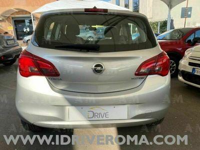 usata Opel Corsa 1.4 90CV GPL Tech 5 porte Advance usato