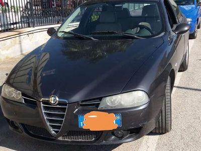 usata Alfa Romeo 156 1.9 JTD Distinctive