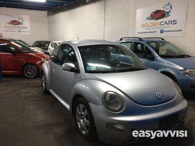 brugt VW Beetle new1.9 tdi 101cv diesel