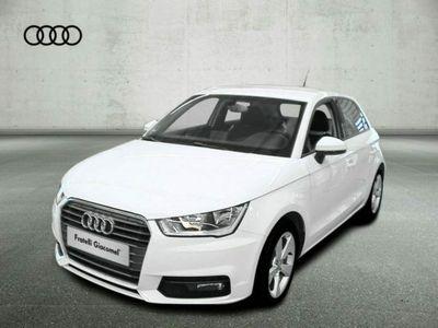 usata Audi A1 A1 SPB 1.0 82CV TFSI SportSPB 1.0 82CV TFSI Sport