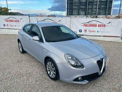 usata Alfa Romeo Alfa 6 Giulietta 2017 1.6 JTDM2 120CV EURO