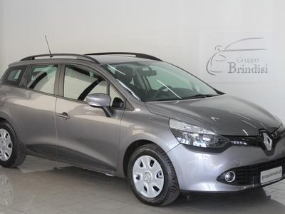 used Renault Clio Sporter 1.5 dCi 8V 75CV Wave