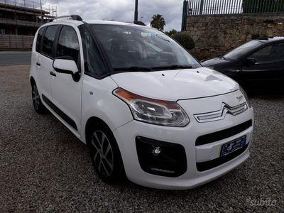 used Citroën C3 Picasso 1.6 hdi