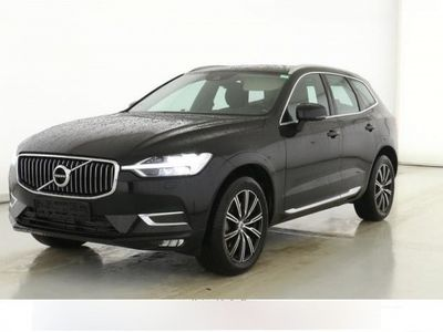 usata Volvo XC60 T5 Awd Geartronic Inscription,busipro,licht,ahk