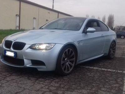 usata BMW M3 manuale