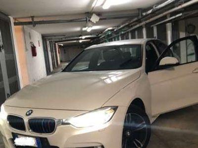 usata BMW 320 Serie 3 (F30/F31) Msport