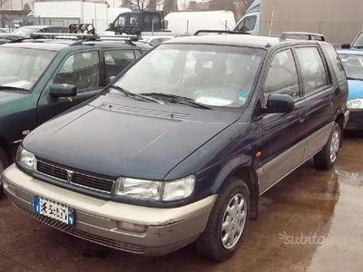 usado Hyundai Santamo 2.0i