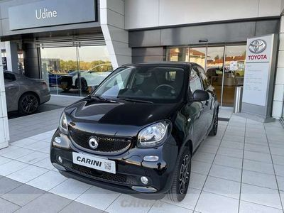 usata Smart ForFour 0.9 t. passion 90cv twinamic my18