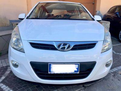 usata Hyundai i20 1.2 5p