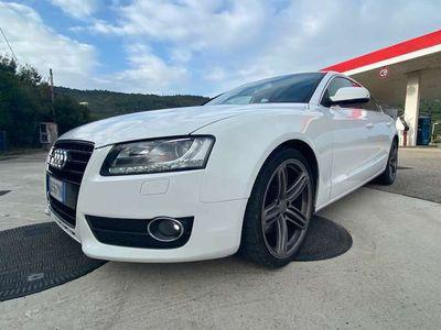 usata Audi A5 SPB 3.0 V6 TDI F.AP. quattro S tronic