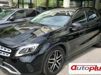 usata Mercedes GLA220 d Automatic 4Matic Executive