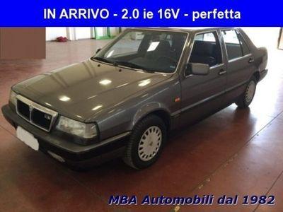 usata Lancia Thema 2.0 IE RST 16V cat - full optional conservata rif. 13764518