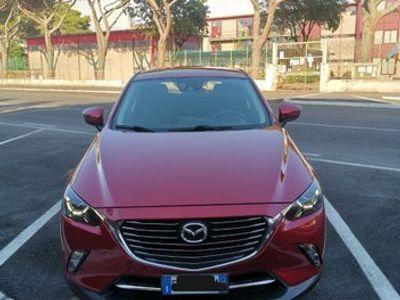 usata Mazda CX-3 1.5d exceed