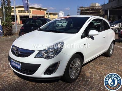used Opel Corsa CORSA1.2 Edition (elective) 85cv 3p