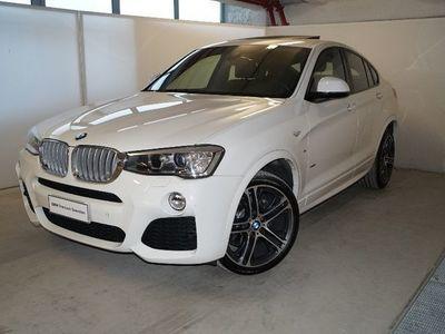 usado BMW X4 xDrive 30dA 249CV Msport