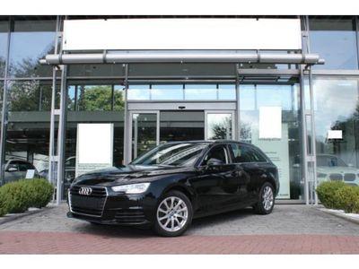 usata Audi A4 2.0 TDI 190 CV S tronic