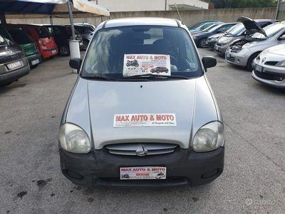 usata Hyundai Atos 1.0 gpl ancora valido- 2000