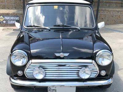 usado Mini 1300 cooper carburatori
