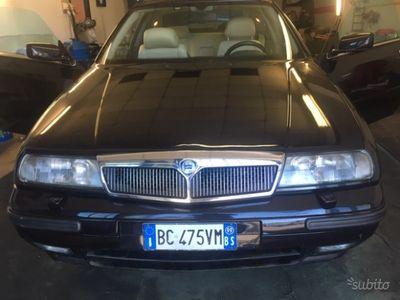 usata Lancia Kappa coupè 2.0 turbo 16 v.- 1998