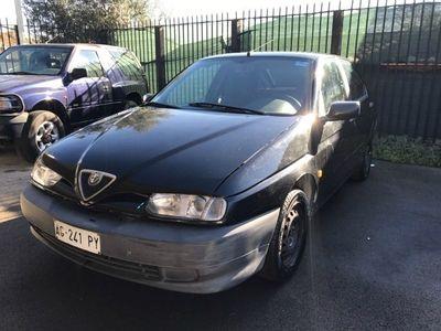 usata Alfa Romeo 146 1.6 IE cat IMPIANTO A GAS