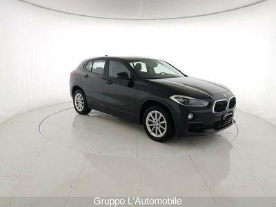 usata BMW X2 F39 sdrive18d Business X auto