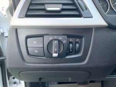 usata BMW 318 d Touring Business Advantage aut. 2017 Isernia