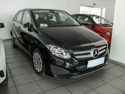 usata Mercedes B220 d Automatic Executive