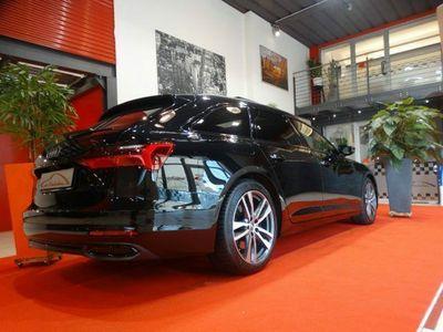 usata Audi A6 45 3.0 TDI quattro tiptronic Business Sport