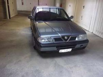 usata Alfa Romeo 33 1.3 ie cat benzina