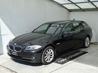 używany BMW 525 d xDrive Touring