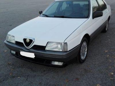 usata Alfa Romeo 164 2.0i Twin Spark