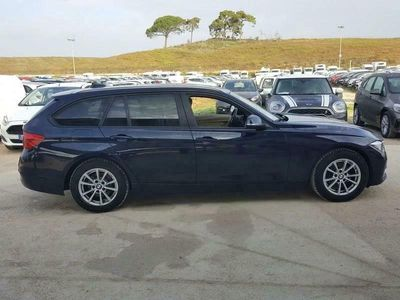 usata BMW 318 Serie 3 Touring d Business Touring autom.