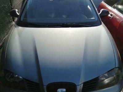 usata Seat Ibiza 1.4 TDI 3 porte Stella