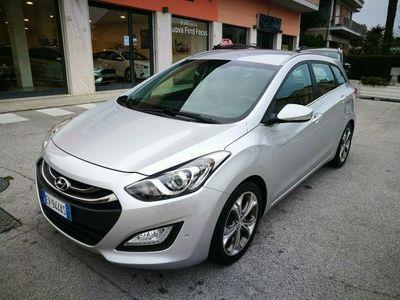 used Hyundai i30 Wagon 1.6 CRDi Comfort