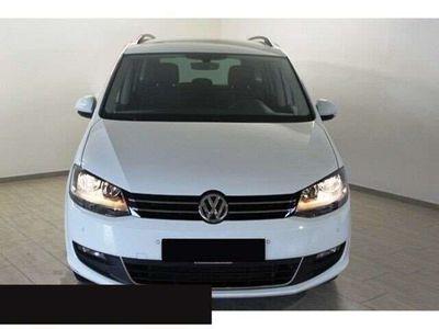 usata VW Sharan 1.4 TSI 150 cv DSG Comfortline 7 posti