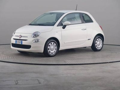 usata Fiat 500 1.2 69 Cv Pop