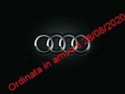 usata Audi A4 40 TDI quattro S tronic S line edition