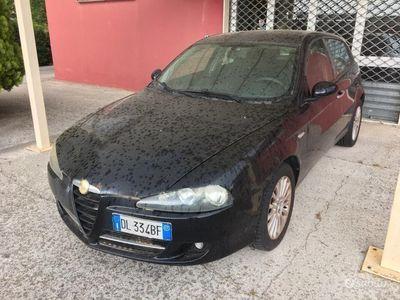 usata Alfa Romeo 147 Jtd 1.9 150cv 2007 5 porte