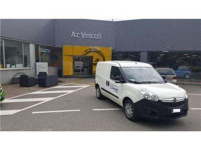 usata Opel Blitz Combo 1.3CDTI 90CV €5+ VANL1-H1