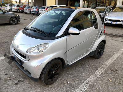 usata Smart ForTwo Coupé fortwo 1000 62 kW coupé passion