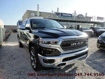 usata Dodge Ram 5.7 v8 hemi limited pronta consegna